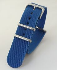 G10 NATO NYLON WATCH STRAP. NYLON. 20 mm.