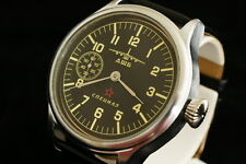Vintage military style German & CCCP WAR2 watch Spetsnaz DSHB Спецназ ДШБ