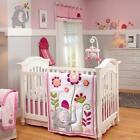Jumbo Joy 6-pc Crib Bedding Set by NoJo