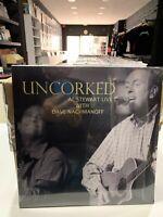 Uncorked 2 LP Al Stewart Live With Dave Nachmanoff Versiegelt 2021