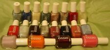 ESSIE***Nail Lacquer***chOOse yOUr FaVoRiTe CoLoR(s)~~~.46 fl oz/13.5 mL~~~NEW