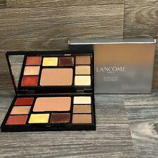 Lancome Palette Blush Espresso Break Rouge Sensation Lipstick Maquiriche Shadow
