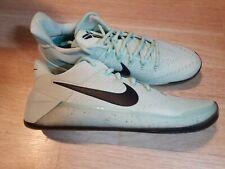 Nike Kobe Bryant Igloo Mens Basketball Shoes Mint Black 852425-300 $160 SIZE 18