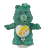 Kenner Care Bears Vintage 1983 Wish Bear Poseable Action Figure Collectible 80s