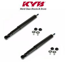 For Ford F150 4WD 1997-2003 Set of 2 Rear Shock Absorbers Struts KYB GR-2 344375