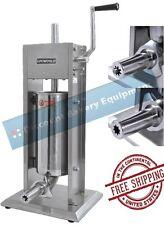 Churro Maker Machine Deluxe Stainless Steel 10lb Capacity, UCM-DL5