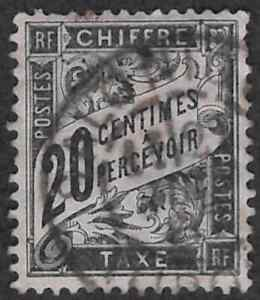 France #J18 Used 35% of SCV $140  **FREE Domestic SHIPPING**