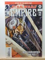 Star Wars Empire #15 Dark Horse Comics CB8776