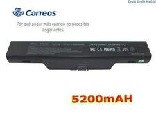 5200mah Batería para HP Compaq 6720s/ct 6730s/ct 6830s 550 610-4400mah Battery