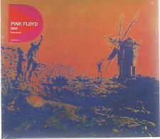 PINK FLOYD MORE REMASTERED 2011 CD SIGILLATO!!!