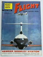 Flight Magazine  27 July 10 August 31 August (Special Number) 1961