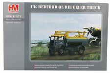 Bedford QL Aircraft Refueler DieCast Metal Kit Bedford QL HMK101