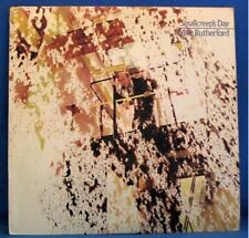MIKE RUTHERFORD, SMALLCREEP'S DAY - LP RECORD