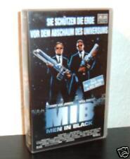 Men In Black - Original VHS Video! Inkl. MIB-Musikvideo - Will Smith