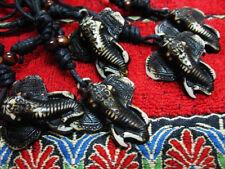 Unisex mini Pendant&Necklace fashion Jewelry 12 pcs Elephant Style Amulet