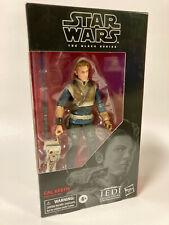 Star Wars Black Series # 93 Cal Kestis action figure brand new