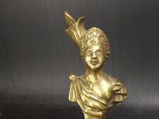Belle Paire d'Applique en Bronze de Style Régence