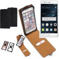 Flipcase Handyhülle für Huawei P9 Lite Schutzhülle Hülle Tasche Case Kunstle