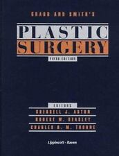 Grabb and Smith's Plastic Surgery (Book with CD-ROM), Grabb, William C., Good Bo