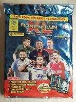 Adrenalyn 2018-2019 Xl Official Trading Cars Panini Ligue 1 Neuf, album,football