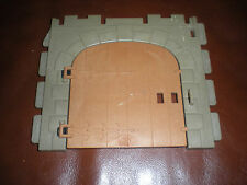 CHATEAU FORT PLAYMOBIL 3666 - GRANDE PORTE