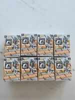 2020 Donruss Optic Football Blaster Box - Factory Sealed  lot of 8 boxes