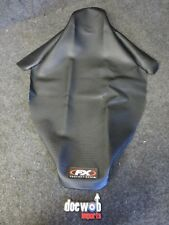 Honda CRF450 2005-2006 New Factory FX black gripper seat cover SC1007