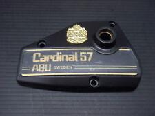 Abu Garcia Cardinal 57 Side Plate Spinning Reel Vintage
