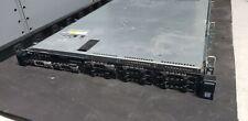 Dell Poweredge R430 2x e5-2620 2.4GHz 16gb Ram No HD's