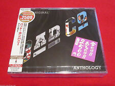BAD COMPANY - ORIGINAL ANTHOLOGY - JAPAN 2 CD SET - WPCR-14339/40 OUT OF PRINT