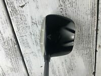 Callaway FT-i 7W Fairway 21° Wood Golf Club Fujikura Fit-On M Flex-R Graphite