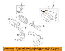 MITSUBISHI OEM 12-15 Lancer Air Cleaner Intake-Air Cleaner Body Clip MR386119