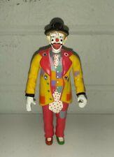J.P. Patches Clown Action Figure 2003 Accoutrements