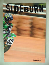 Sideburn Magazine #7 - 2011 ~~ motorcycle ~~ like-new condition