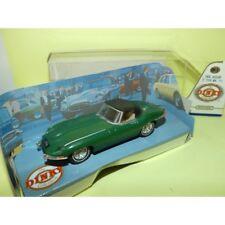 JAGUAR TYPE E TYPE MK 1968 Vert MATCHBOX DY-1 1:43