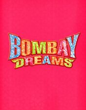 BOMBAY DREAMS Souvenir Programme from c.2005 production at APOLLO VICTORIA