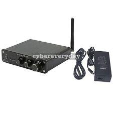 FX 2.1 Channel Multimedia Audio Player Bluetooth HIFI Amplifier w/Power Supply