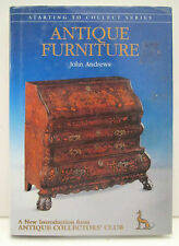 ANTIQUE FURNITURE by John Andrews