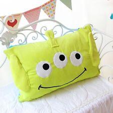 Toy story aliens fuzzy single pillowcase pillow case U69 cushion cover