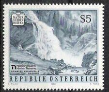 Österreich Nr.1932 ** Naturschönheiten 1988, postfrisch