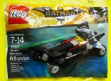 Lego 30521 Batman Movie The Mini Batmobile Polybag Neu Ovp