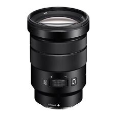 Sony E PZ 18-105mm f/4 G OSS (SELP18105G) *NEW*