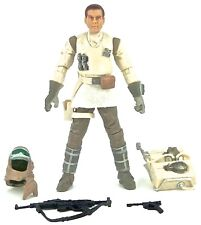 Star Wars: Vintage Collection 2010 Target Excl HOTH REBEL TROOPER (SHAVED) Loose