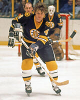 1975 Boston Bruins BOBBY ORR Glossy 16x20 Photo NHL Hockey Print Poster HOF 79