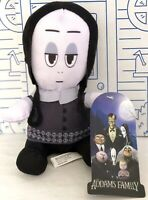 New The Addams Family Wednesday Movie Plush Doll Toy Factory Monster Stuffed 7""