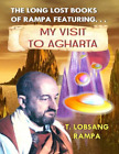 Rampa T Lobsang-My Visit To Agharta BOOK NEW