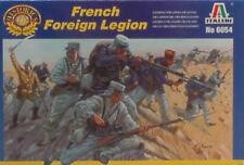 Italeri 1/72 figuras Legión extranjera francesa