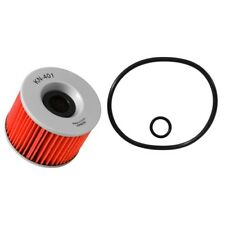 Kn-401 K&N Powersports OE Performance Engine Oil Filter Cartridge K and N Part
