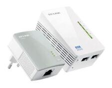 TP-LINK TL-WPA4220KIT 300Mbit/s Collegamento ethernet LAN Wi-Fi adattatore rete