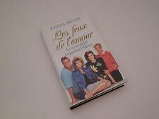 Les feux de l'amour Joanna Spencer  Circa 1992 Le secret de Jill / La passion...